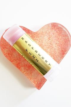 Shoptiques Product: Raspberry Lip Balm