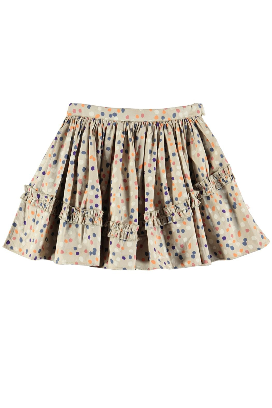 Molo Barb Skirt - Front Cropped Image