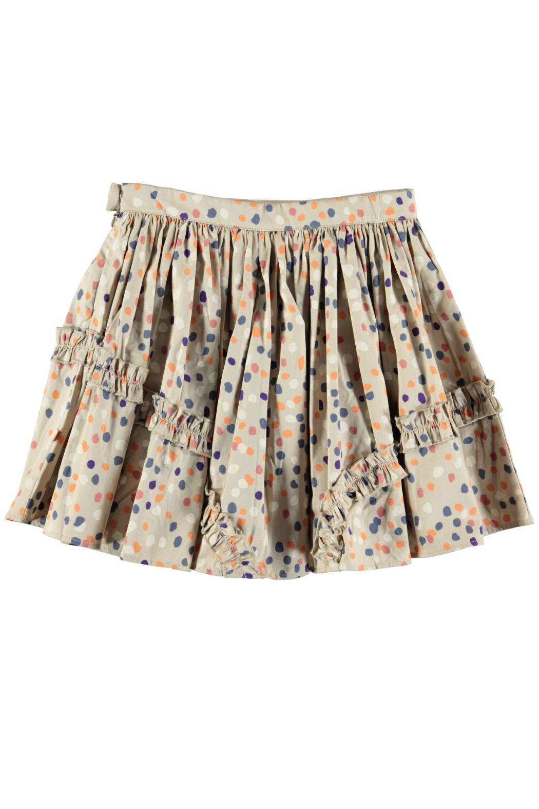 Molo Barb Skirt - Front Full Image