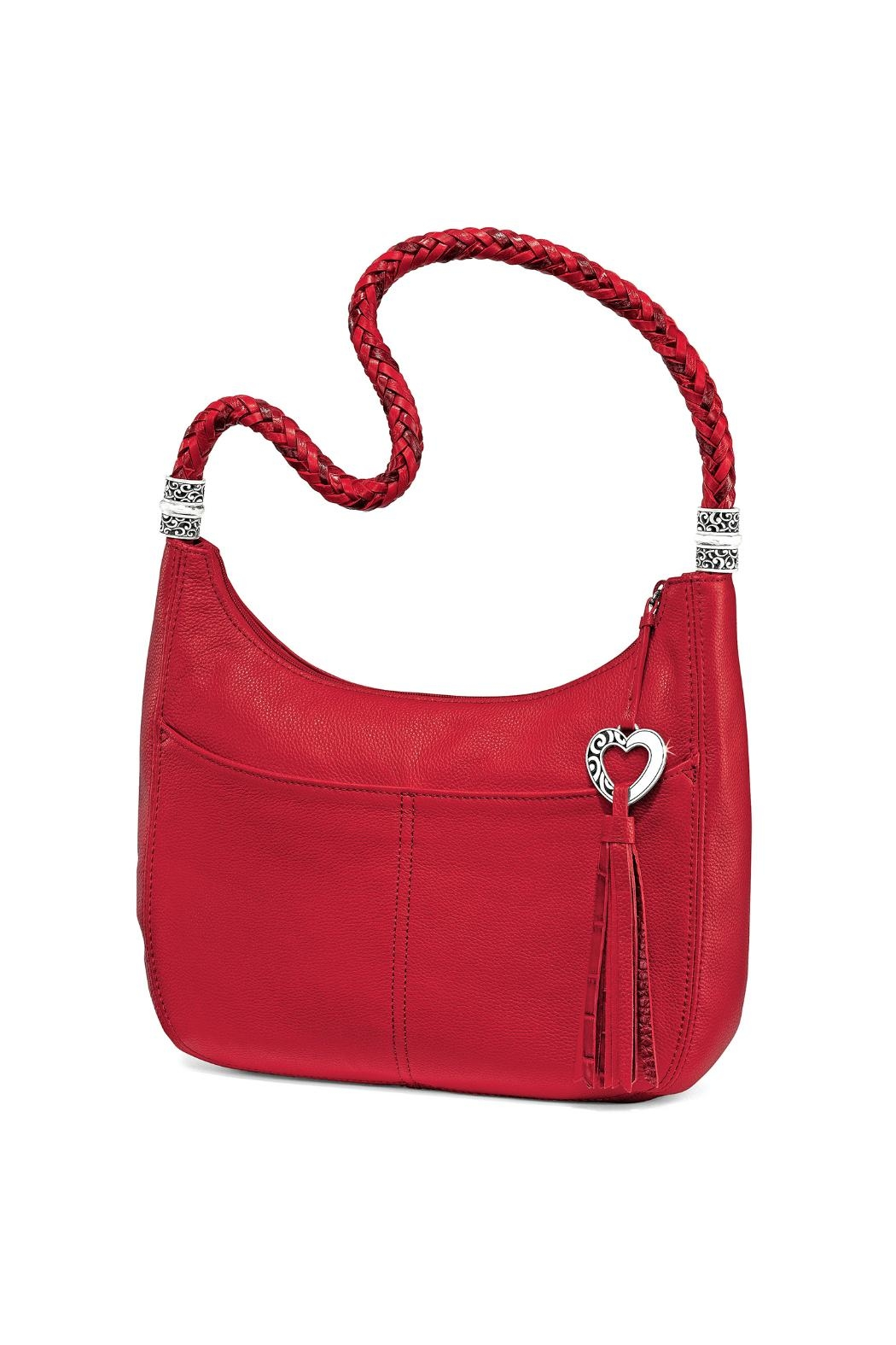 2100377ebd Brighton Barbados Ziptop Hobo from New York City by Protass Gifts ...