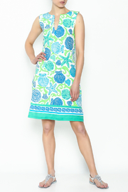 Barbara Gerwit Beach Comber Dress - Product Mini Image