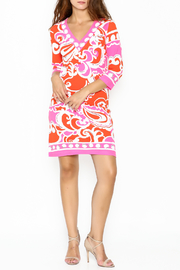 Barbara Gerwit Sabina Dress - Front cropped