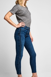 Hudson Jeans Barbara Highwaist Jean - Product Mini Image