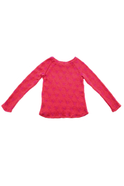 Miss Behave girls Barbara Sweater - Back cropped