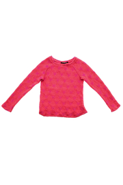 Miss Behave girls Barbara Sweater - Product Mini Image