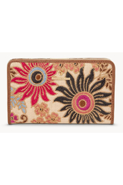 Spartina 449 Barbee Floral Snap Wallet - Product Mini Image