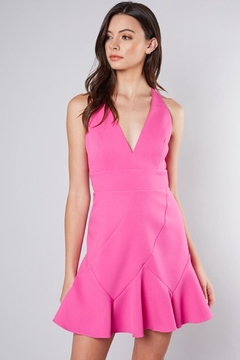 Do & Be Barbie Pink Dress - Product List Image