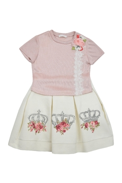 Barcarola Royal Crown Outfit - Product List Image
