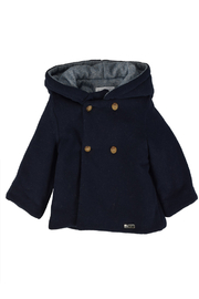 Barcellino Unisex Cotton Jacket for Boys Girls Winterwear - Product Mini Image