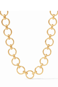 Julie Vos Barcelona Link Necklace - Product List Image