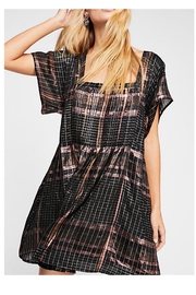 Free People Barcelona Mini Dress - Product Mini Image
