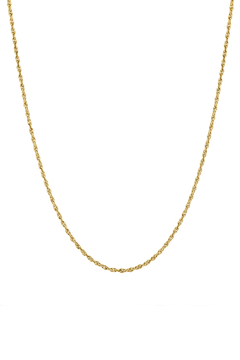 Electric Picks Bardot Chain Necklace - Product List Image