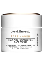 bareMinerals BARE HAVEN® ESSENTIAL MOISTURIZING SOFT CREAM Soft Cream Moisturizer - Product Mini Image