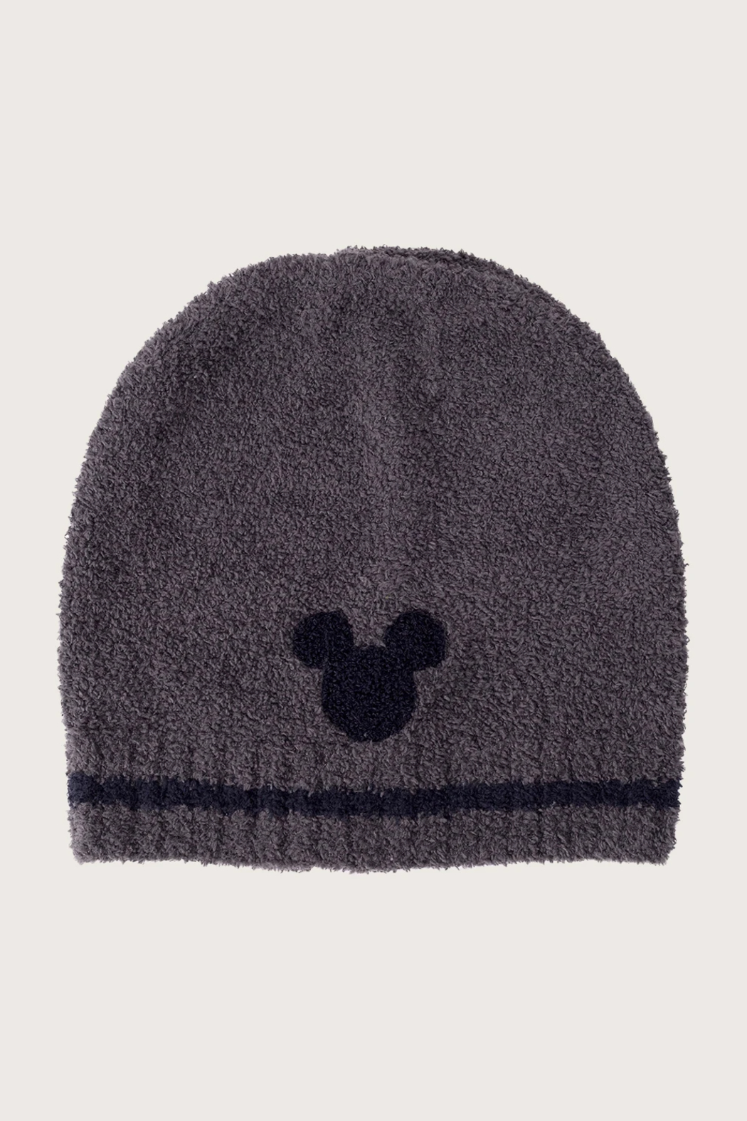 Barefoot Dreams CozyChic Classic Kids Mickey Mouse Beanie - Main Image