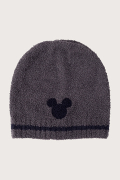 Barefoot Dreams CozyChic Classic Kids Mickey Mouse Beanie - Alternate List Image
