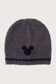 Barefoot Dreams CozyChic Classic Kids Mickey Mouse Beanie - Product Mini Image