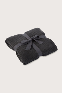 Barefoot Dreams CozyChic Lite Ribbed Throw - Product List Image