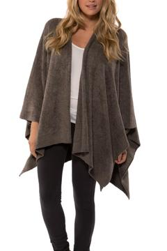 Barefoot Dreams Bamboo Weekend Wrap - Product List Image