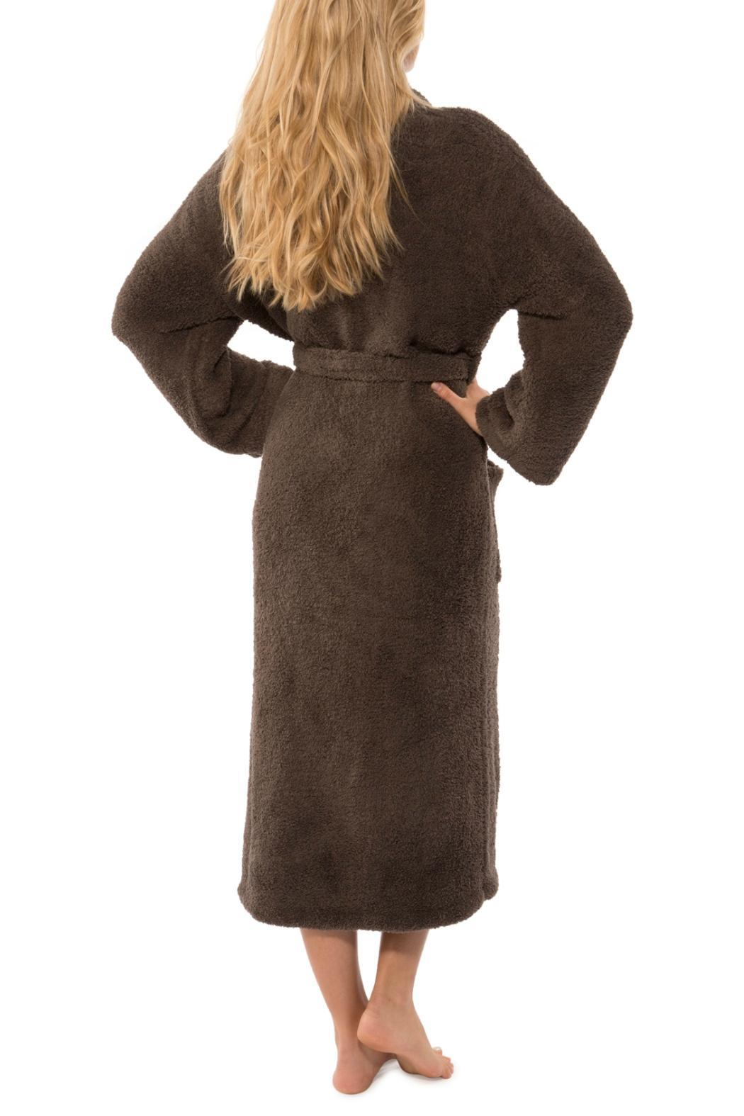 Barefoot Dreams Cozy Adult Robe From Minnesota By From The