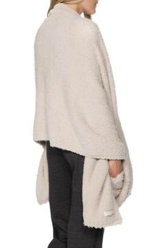 Shoptiques Product: Cozychic Travel Shawl