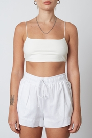 NIA Barely There Bralette - Front full body