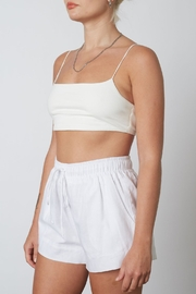 NIA Barely There Bralette - Side cropped