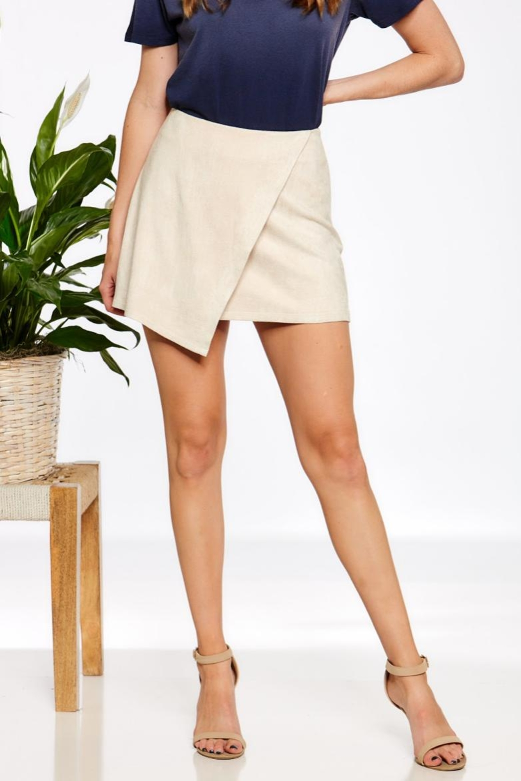 Asher by Fab'rik Barfield Skirt - Main Image