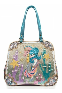 Shoptiques Product: Barnacle Betty Purse