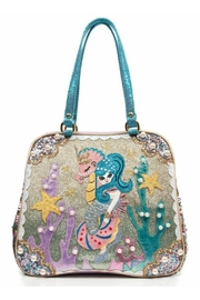 Irregular Choice Barnacle Betty Purse - Product Mini Image