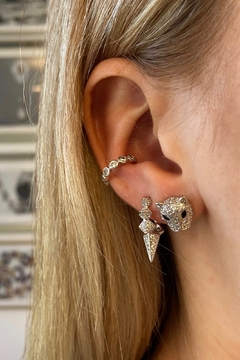 Melinda Maria Baroness Ear Cuff - Alternate List Image