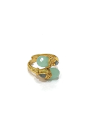 Julie Vos Baroque Wrap Ring - Product Mini Image