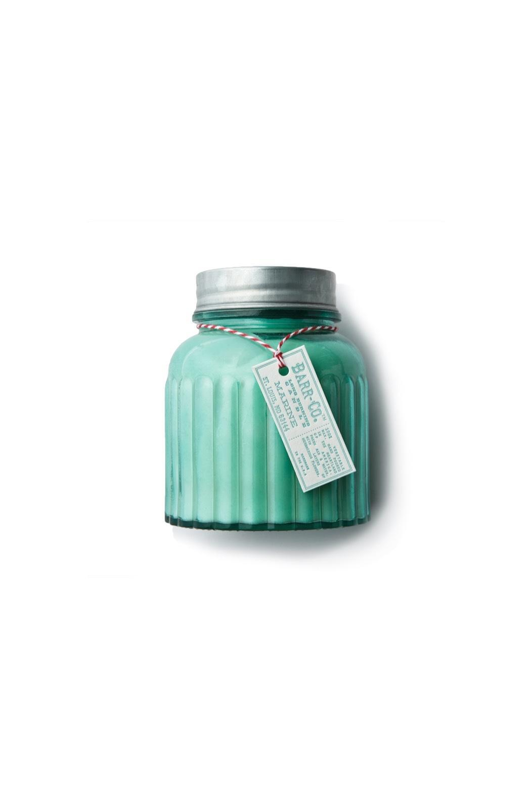 Barr-Co Marine Apothecary Candle - Main Image