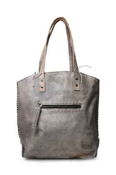 BED STU Barra Leather Tote - Product List Image