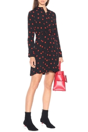 Ganni Barra Polka-Dot Dress - Product Mini Image