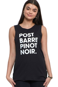 social sunday Barre Pinot Noir - Product List Image