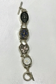 Barry Brinker Fine Jewelry Watch Bracelet - Product Mini Image