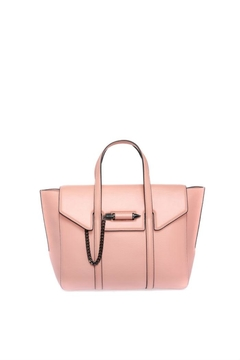 Mackage Barton-M Leather Tote - Product List Image