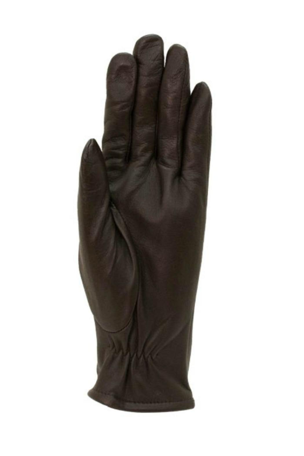 BAS Ladies Leather Gloves - Front Cropped Image