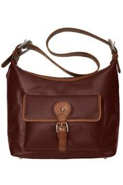 BAS Zip Hobo Bag - Product Mini Image