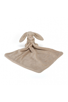 Jellycat BASHFUL BEIGE BUNNY SOOTHER - Alternate List Image