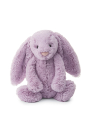 The Birds Nest BASHFUL BUNNY LILAC-MEDIUM - Product Mini Image