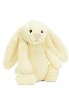 Jellycat  Bashful Buttermilk Bunny Medium - Alternate List Image