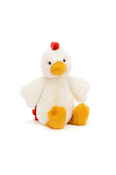Jellycat  Bashful Chicken Small - Alternate List Image