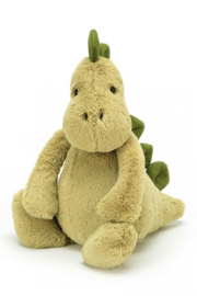 Jellycat Bashful Dino Medium - Product Mini Image