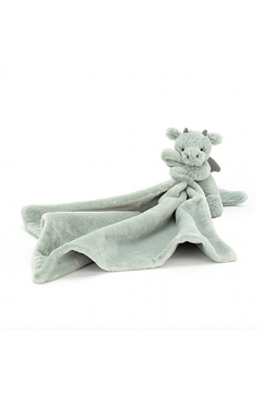 Jellycat Bashful Dragon Soother - Alternate List Image