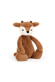 Jellycat Bashful Fawn Medium - Front cropped