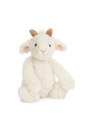 Jellycat Bashful Goat Small - Product Mini Image