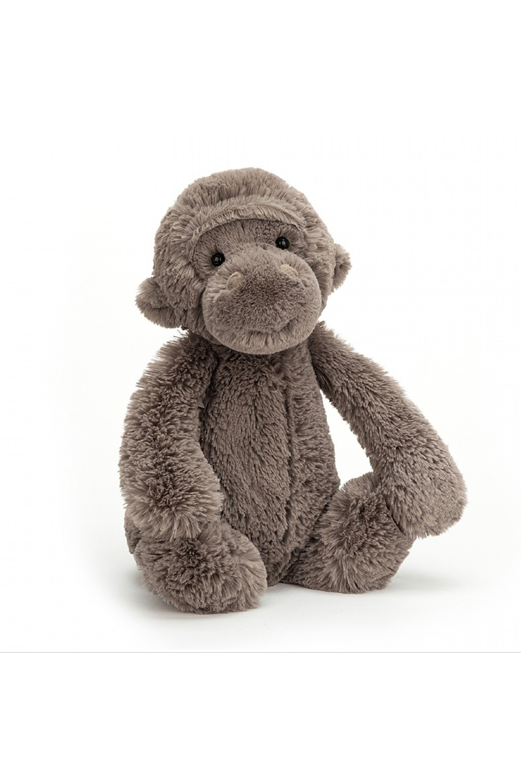Jellycat Bashful Gorilla Medium - Main Image
