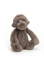 Jellycat Bashful Gorilla Medium - Front cropped