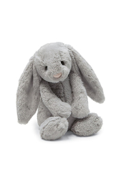 Jellycat Bashful Grey Bunny Small - Product Mini Image